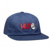 Huf 71119a046p Cappellino Popeye 6 Panel Accessori Uomo
