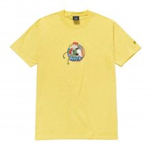Huf 71121mc000106 T-shirt Cammy Street Style Uomo