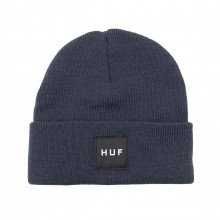 Huf 71420ma000051e Beanie Essentials Box Logo Accessori Uomo
