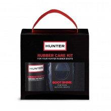 Hunter Uzc3007xxx Rubber Care Kit Solette E Cura Stivali E Boot Donna