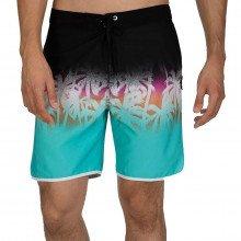 Hurley 65121mc000013 Boardshort La Playa 18 Mare Uomo