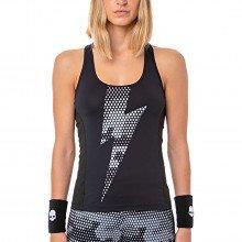 Hydrogen T01206 Canotta Tech Thunderbolt Donna Abbigliamento Tennis Donna