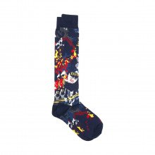 In The Box Fw20skicup Calza Fantasia Sky Cup Casual Uomo