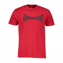 Independent Inm T-shirt Breakneck Street Style Uomo