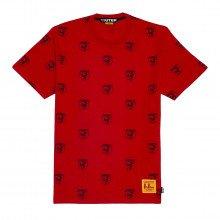 Iuter 20wits71 T-shirt Abarth Scorpio Street Style Uomo