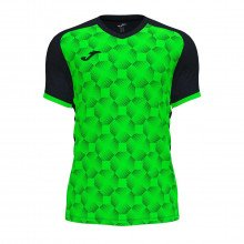 Joma 102263 T-shirt Supernova Iii Abbigliamento Tennis Uomo