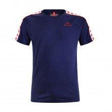 Kappa 303uv10 T-shirt Banda 222 Coen Sport Style Uomo