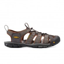 Keen 1014456 Clearwater Cnx Sandali Montagna Uomo