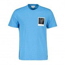 Lacoste Th209300 T Shirt Polaroid Casual Uomo