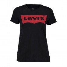 Levi's 17369 T Shirt Logo Levi's Donna Casual Donna