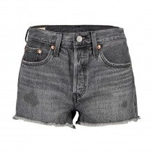 Levi's 56327 Short In Denim 501 Donna Casual Donna