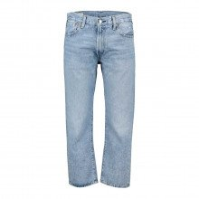 Levi's A0927 Jeans 551z Straight Crop Casual Uomo