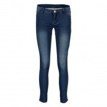 Maison Espin Me18w07pf Jeggings Donna Casual Donna