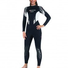 Mares 412383 Reef 3mm She Dives Donna Mute Subacquea Donna