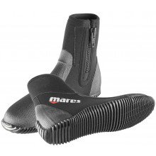 Mares 412634 Calzari Classic Ng 5mm Mute Subacquea Uomo