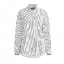 Max Mara Weekend 51110991 Camicia Oversize Lampara Donna Casual Donna