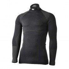 Mico 1850 Maglia Manica Lunga Warm Control Skintech Abbigliamento Sci Uomo