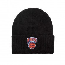 Mitchell & Ness Intl534 Beanie Knicks Accessori Basket Uomo