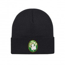 Mitchell & Ness Mn Beanie Cuff Team Logo Celtics Accessori Basket Uomo
