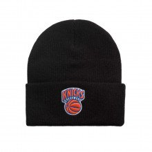 Mitchell & Ness Mn Beanie Cuff Team Logo Knicks Accessori Basket Uomo