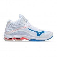 Mizuno V1ga2005 Wave Lightning Z6 Mid Unisex Scarpe Volley Donna