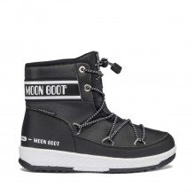 Moon Boot 34052500ps Moon Boot Mid Wp Bambino Dal 30-35 Tutti Doposci Bambino