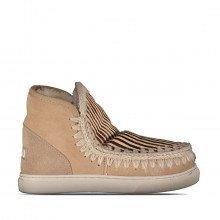 Mou Mini Mini Eskimo Sneaker Animalier Donna Tutti Stivali E Boot Donna