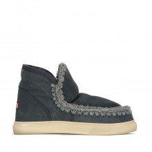 Mou Mini Mini Eskimo Sneaker Blu Donna Tutti Stivali E Boot Donna