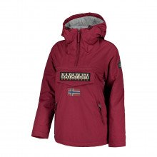 Napapijri Np0a4eh2 Rainforest Winter Pocket Donna Giacconi Donna