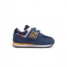New Balance Iv574sy2 574 Baby Tutte Sneaker Baby