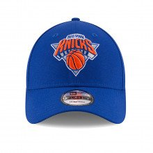 New Era 11405599 Cappellino The League 9forty New York Knicks Accessori Basket Uomo