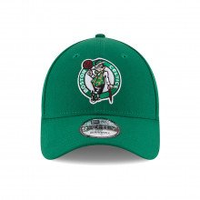New Era 11405617 Cappellino The League 9forty Boston Celtics Accessori Basket Uomo