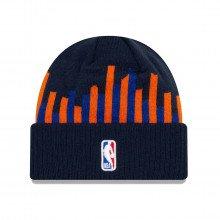 New Era 11866990 Beanie Nba City Series Knicks Accessori Basket Uomo