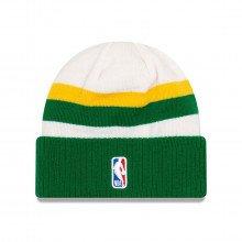 New Era 11867026 Beanie Nba City Series Celtics Accessori Basket Uomo