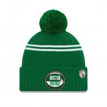 New Era 12041590 Beanie Nba Draft Celtics Accessori Basket Uomo