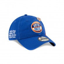 New Era 12041705 Cappellino 9twenty Nba Draft Knicks Accessori Basket Uomo