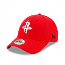 New Era 12145283 9forty Houston Rockets Otc Accessori Basket Uomo