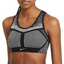 Nike Aj4047 Reggiseno Fe/nom Flyknit Abbigliamento Running Donna