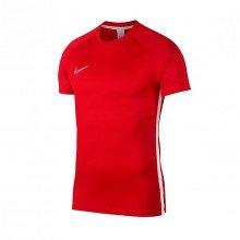 Nike Aj9996 T-shirt Dri-fit Academy Training Calcio Uomo