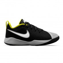 Nike At5298 Team Hustle Quick 2 (gs) Scarpe Basket Uomo