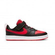 Nike Bq5451 Court Borough Low 2 Bambino Tutte Sneaker Bambino