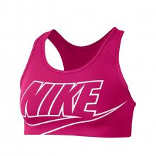 Nike Bv3643 Reggiseno Swoosh Futura Abbigliamento Training E Palestra Donna