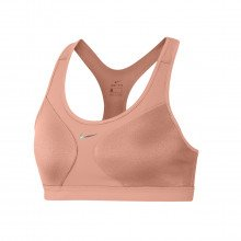 Nike Bv3781 Reggiseno Motion Adapt 2.0 City Ready Abbigliamento Training E Palestra Donna