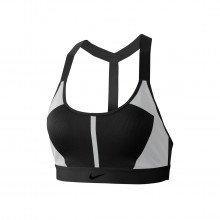 Nike Bv4909 Reggiseno Swoosh City Ready Abbigliamento Training E Palestra Donna