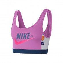 Nike Cj0706 Reggiseno Icon Clash Abbigliamento Training E Palestra Donna