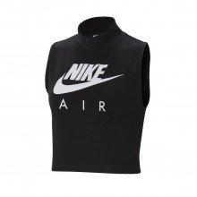 Nike Cj3782 Smanicata Air Mock Donna Sport Style Donna