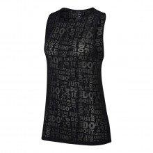 Nike Cj4197 Canotta Burnout Donna Abbigliamento Training E Palestra Donna