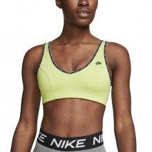 Nike Ck2593 Reggiseno Nike Air Indy Abbigliamento Training E Palestra Donna
