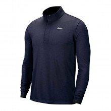 Nike Cn1018 Felpa 1/2 Zip Dri-fit Victory Abbigliamento Golf Uomo