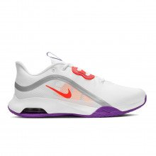 Nike Cu4275 Wmns Nike Air Max Volley Scarpe Tennis Donna